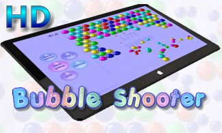 Bubble Shooter for iPad
