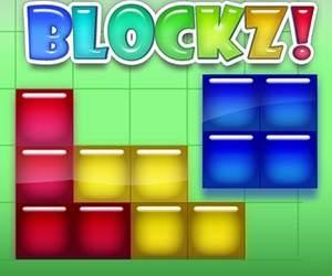 Blockz! games