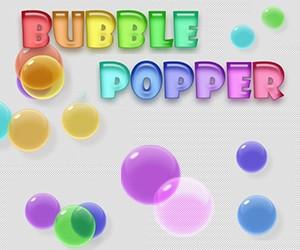 Bubble Popper игры