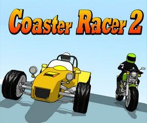 Coaster Racer 2 游戏