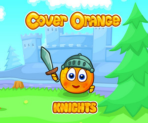 Cover Orange: Journey Knights jeux de