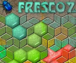 Frescoz! empty ألعاب