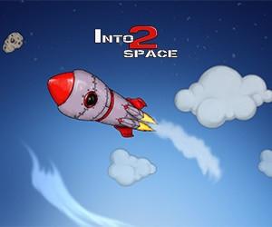 Into Space 2 ألعاب
