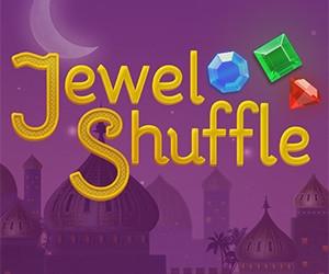 Jewel Shuffle 游戏