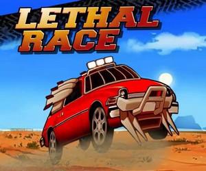 Lethal Race 游戏