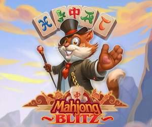 Mahjong Blitz ألعاب