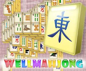 Well Mahjong ゲーム