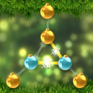 Atomic Puzzle X-Mas games