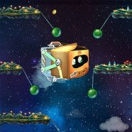 Boxie Fly Up jeux de