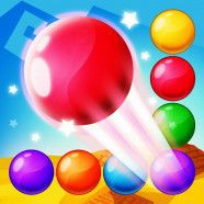 Bubble Shooter Endless games