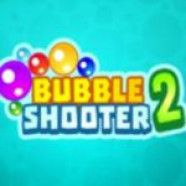 Bubble Shooter 2 games