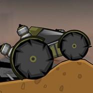 Bullet Car ゲーム