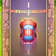 Candy Car Escape jeux de