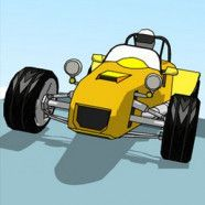 Coaster Racer 2 spiele