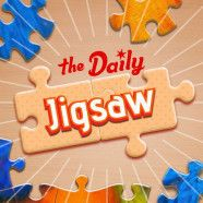 Daily Jigsaw games