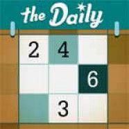 Daily Sudoku jeux de