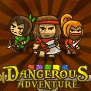 Dangerous Adventure ゲーム