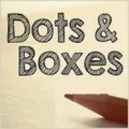 Dots and Boxes jeux de