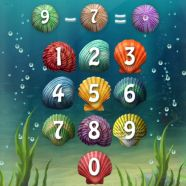Funny Math games