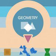 Geometry ألعاب