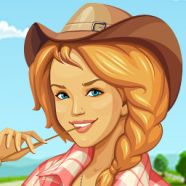 GoodGame Big Farm игры