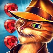Indy Cat spiele