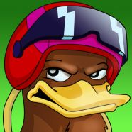 Jet Ducks ゲーム