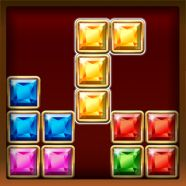 Jewel Blocks игры
