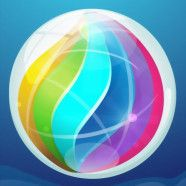 Jewel Bubbles 3 ألعاب