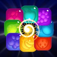 Juicy Cubes игры