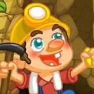 Jumping Miner spiele