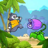 Jungle Runner ألعاب