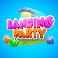 Landing Party games