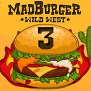 Mad Burger 3 spiele