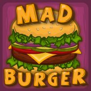 Mad Burger jeux de
