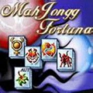Mahjong Fortuna ألعاب