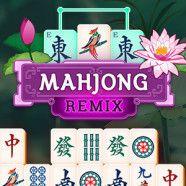 Mahjong Remix spiele