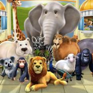 My Free Zoo ألعاب