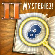 Mysteriez! 2 juegos de