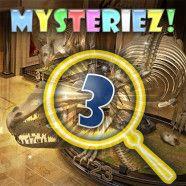 Mysteriez! 3 games