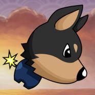 Ninja Dogs ألعاب