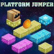 Platform Jumper ألعاب