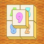 Shumujong™ (digitz mahjong) games
