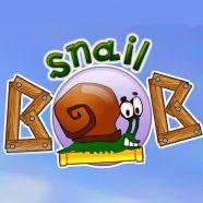 Snail Bob jeux de