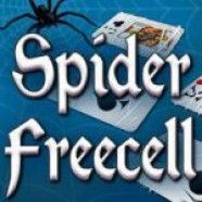 Spider Freecell 游戏