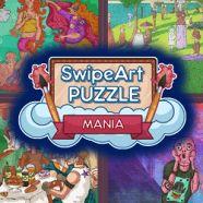 Swipe Art Puzzle jeux de