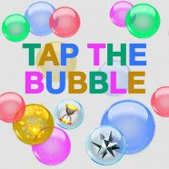 Tap The Bubble jeux de