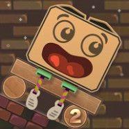 Wake up the Box 2 jeux de