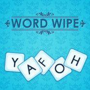 Word Wipe ألعاب