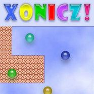 Xonicz! ゲーム